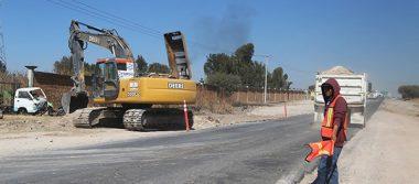 Invertirán 600 mdp para rehabilitar carreteras