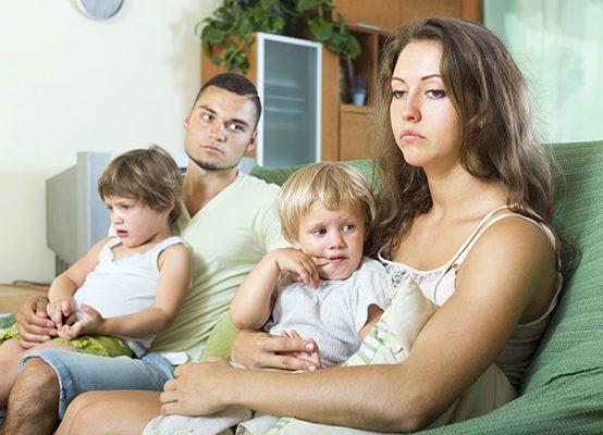Abrirán Salas de Convivencia Familiar