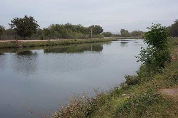 Muere infante ahogado en Canal Alto