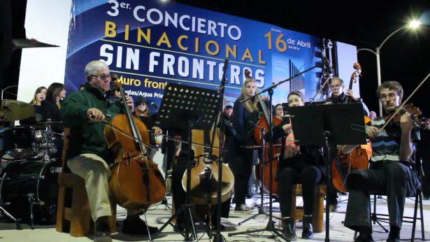 Realizarán concierto Binacional Sonora- Arizona