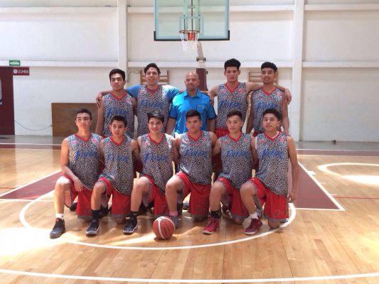 UVM se corona en basquetbol