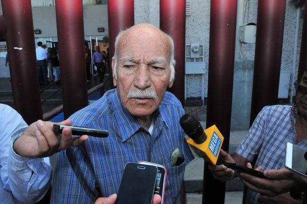 Fallan ante el juez sexto implicados en caso Peraza