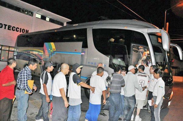 Menos repatriados en Sonora a pesar de Trump