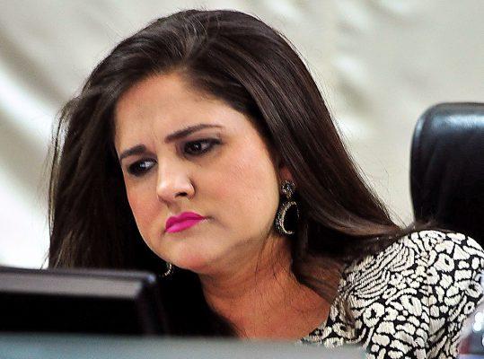 Exige Célida López la renuncia de Suilo por caso de Martín Pacheco