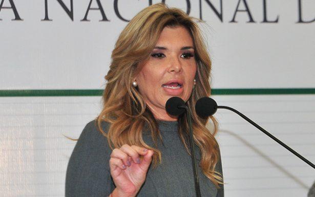En Sonora habrá protección y seguridad a periodistas: Gobernadora