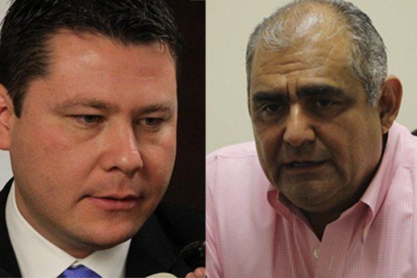 Avalan líderes de PRI y PAN iniciativa de Gobernadora