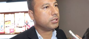 Refuerzan la seguridad en Empalme: Gómez Cota