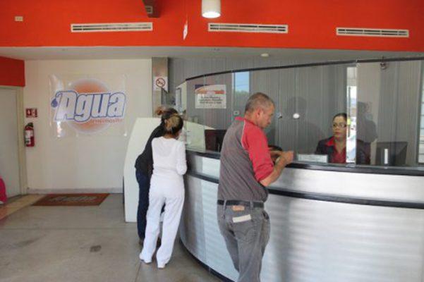 Inaugura Agua de Hermosillo nuevo módulo de atención