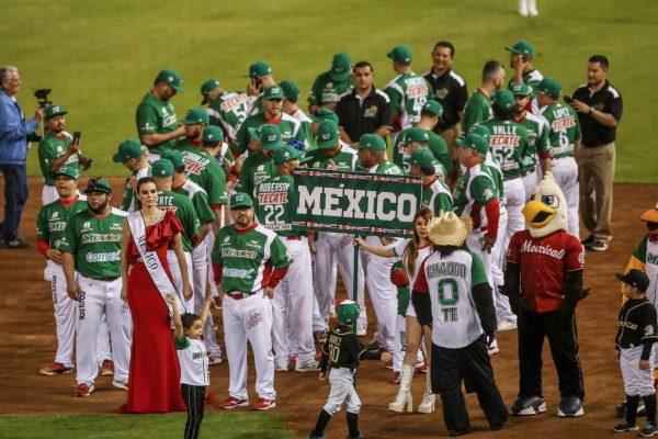 Será en México la próxima Serie del Caribe