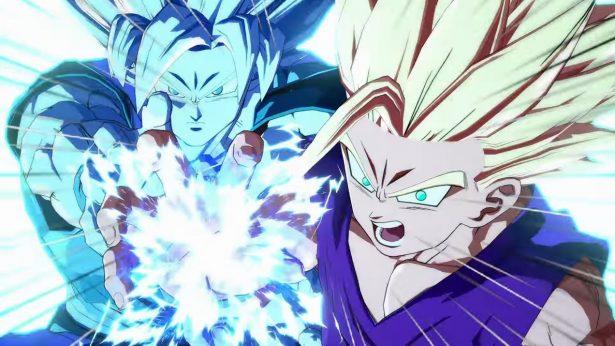 Goku llega a las consolas de videojuegos