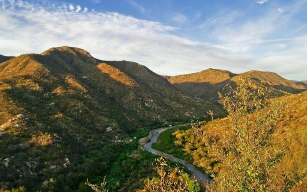 Pronostican lluvias para Sonora