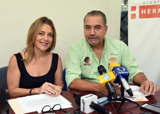 Vivirá Hermosillo un verano especial