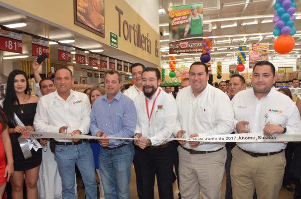 Una nueva opción en el norte de Sinaloa