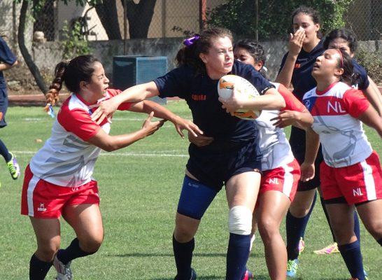 Preseleccionan a Leyva para representativo nacional de rugby