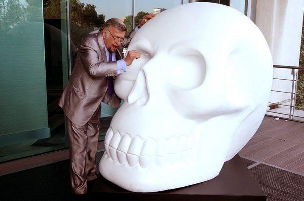 Exhibirán 50 cráneos monumentales