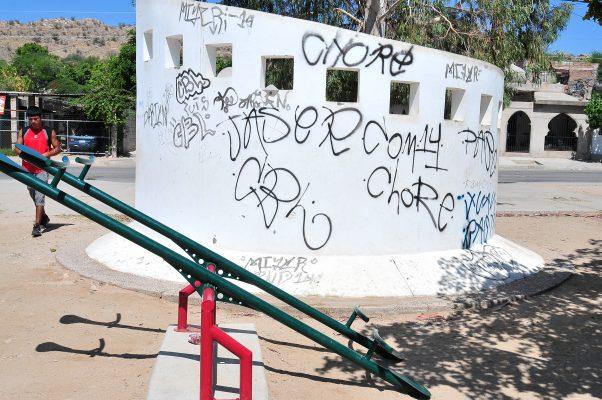 """""""La inseguridad nos está pegando"""": vecinos de Café Comabte"""