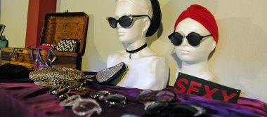 Sufren varios ataques por el Bazar Feminista