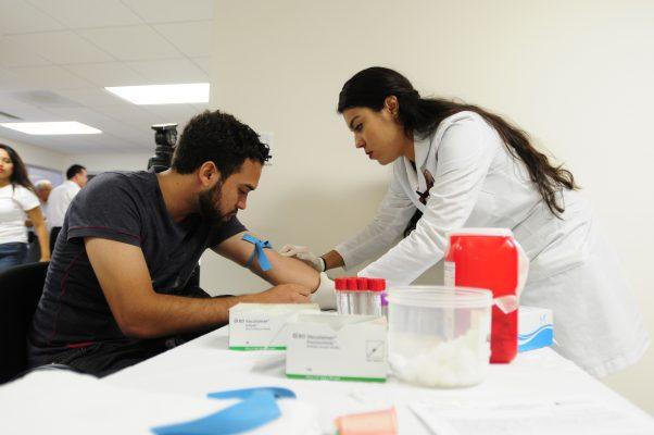 Donación de sangre, 45 minutos que salvan vidas