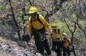 Brigadistas en accion sofocando incendio forestal-Sergio Gomez (19)