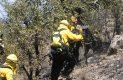 Brigadistas en accion sofocando incendio forestal-Sergio Gomez (21)