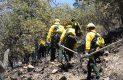 Brigadistas en accion sofocando incendio forestal-Sergio Gomez (23)