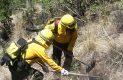 Brigadistas en accion sofocando incendio forestal-Sergio Gomez (24)