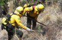 Brigadistas en accion sofocando incendio forestal-Sergio Gomez (25)
