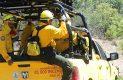 Brigadistas en accion sofocando incendio forestal-Sergio Gomez (7)