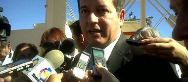 Desmiente Chito Díaz reportaje de televisora