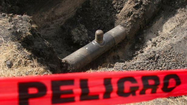 Trabajan autoridades para frenar el robo de combustibles