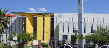 IMSS anuncia inversión hospitalaria