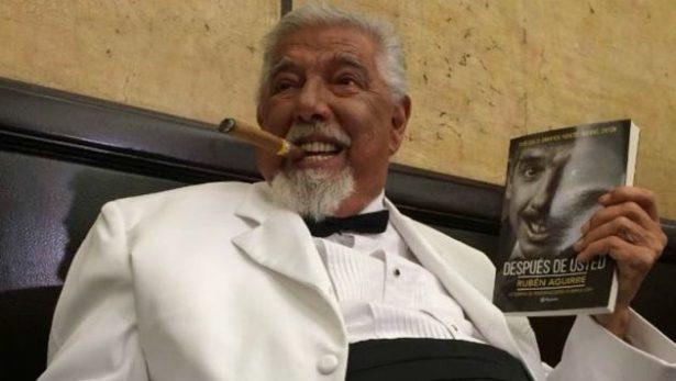 Vida y muerte de Rubén Aguirre
