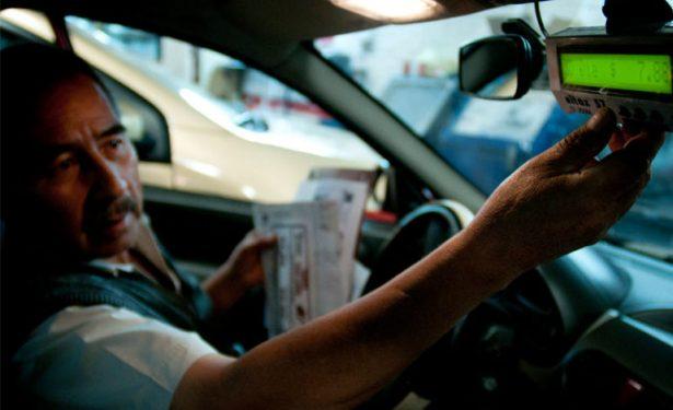 Utilizarán taxímetro en Hermosillo