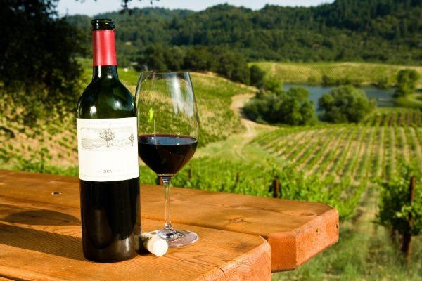 Consumir vino es benéfico para la salud