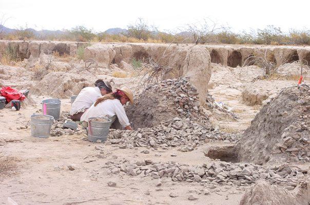 Los primeros pobladores de México estuvieron en Sonora
