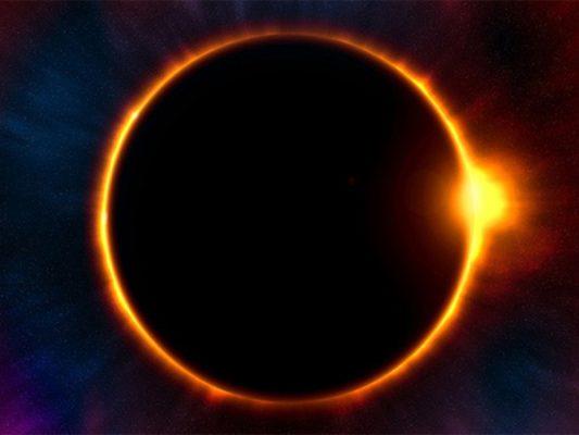 Eclipse de Sol genera expectativa en Sonora
