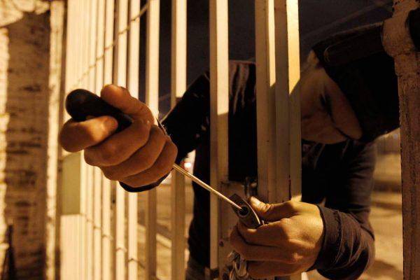 No paran los robos a casas en Hermosillo