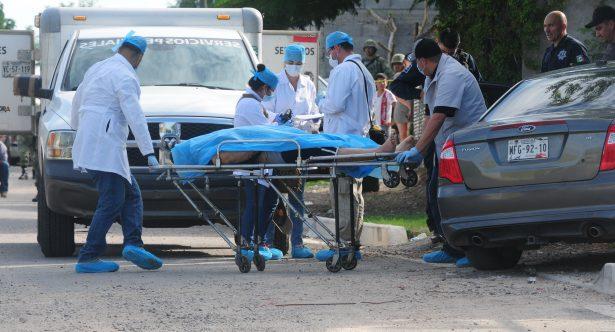 Suman 391 asesinatos en Sonora en 2017