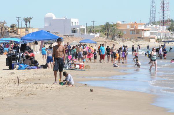 Recibe Sonora más de 1 millón de turistas en verano