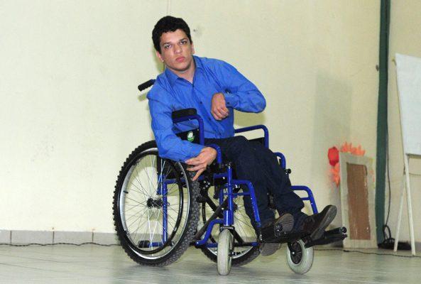 Alfredo Eduardo Durazo ejemplo de valentía y lucha diaria