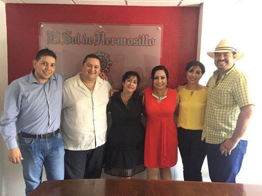 Realizará Festival OTI semifinal en Hermosillo