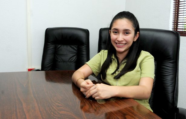 Deylan López despunta con su talento