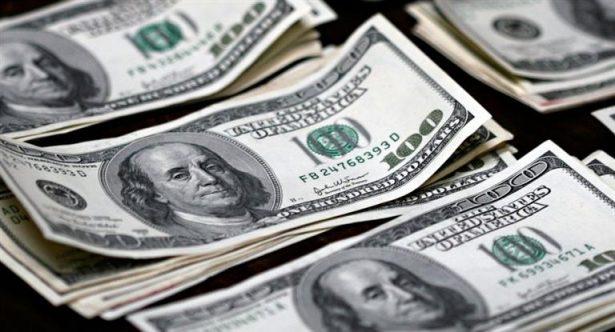Arrestan a mujer con 120 mil dólares en frontera