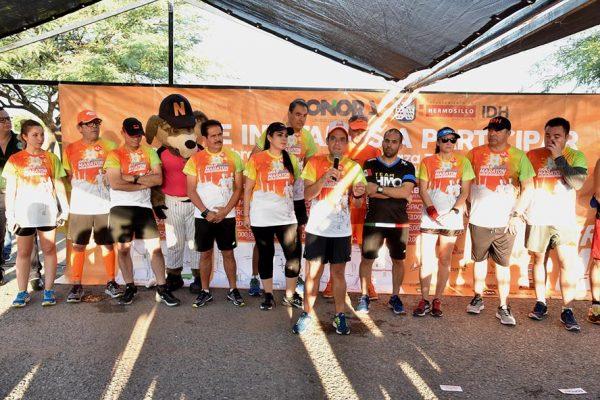Anuncian Segundo Gran Maratón Hermosillo 2017