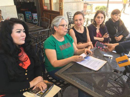 Combatirán violencia de género en Cajeme