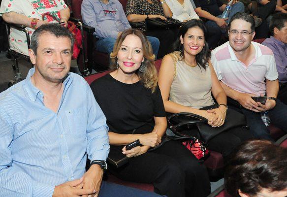 Juílas al Teatro