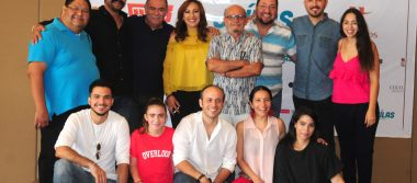 Juílas Teatro va a la competencia regional