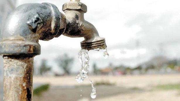 Reportan baja presión de agua en varios sectores de Hermosillo