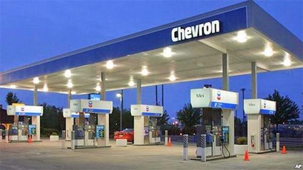 Llegará primer gasolinera de Chevron
