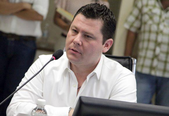 Liberación de Padrés Dagnino evidencia persecución política: David Galván
